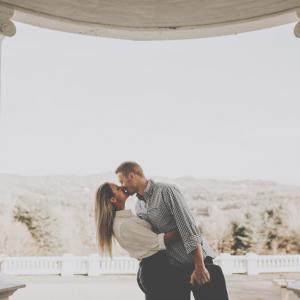 カップルはキスが多いほど長続き!その理由は?